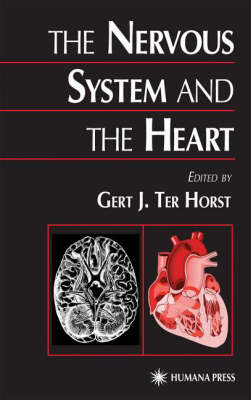 The Nervous System and the Heart (Hardback)