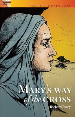 Mary's Way of the Cross (Paperback)