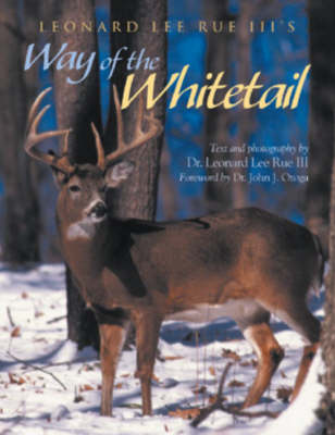 Way of the Whitetail (Paperback)