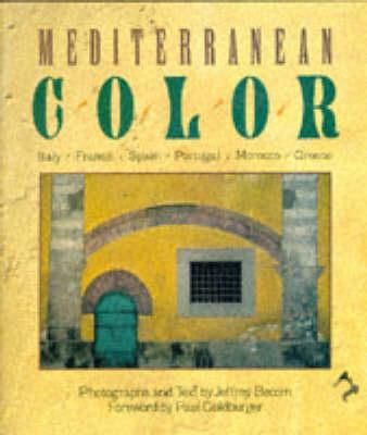 Mediterranean Color (Hardback)