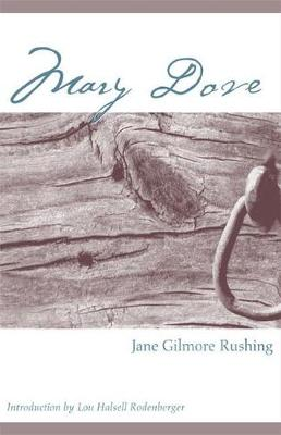 Mary Dove - Double Mountain Books Series (Paperback)