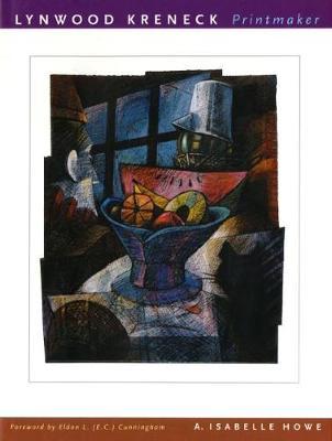Lynwood Kreneck, Printmaker (Hardback)