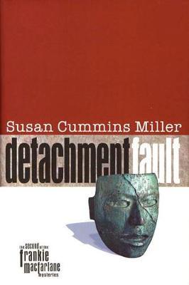 Detachment Fault (Hardback)