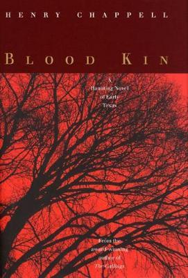 Blood Kin (Hardback)