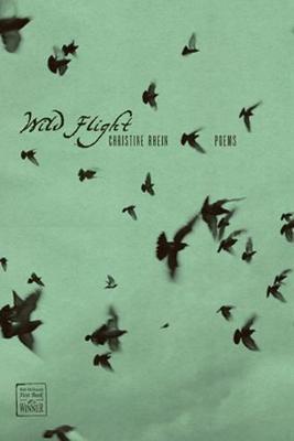 Wild Flight - Walt Mcdonald First-book Series in Poetry (Hardback)