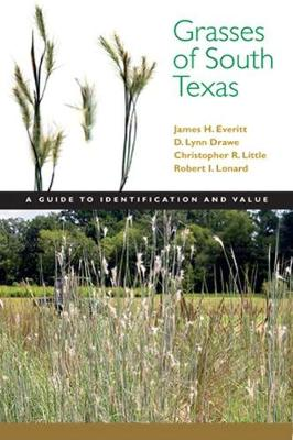 Grasses of South Texas: A Guide to Identification and Value (Paperback)