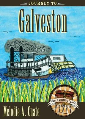 Journey to Galveston: Mr Barrington's Mysterious Trunk - Middle Readers (Hardback)