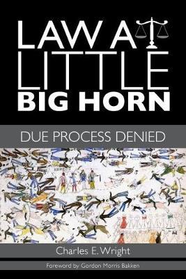 Law at Little Big Horn: Due Process Denied - Plains Histories (Hardback)
