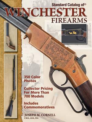 """Standard Catalog of"" Winchester Firearms (Hardback)"