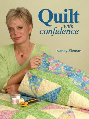 Quilt With Confidence (Paperback)