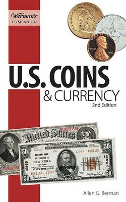 U.S. Coins & Currency - Warman's Companion: Us Coins & Currency (Paperback)