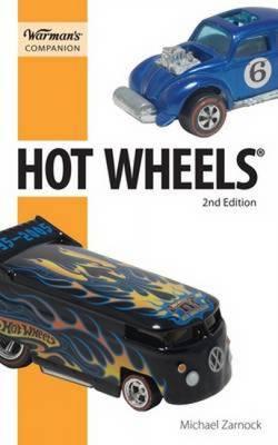 "Hot Wheels, ""Warman's"" Companion (Paperback)"