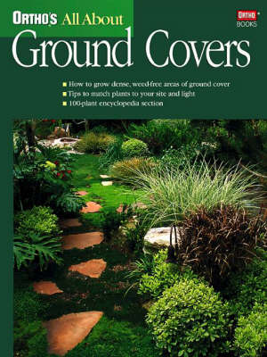 Ortho's All About Ground Covers (Hardback)
