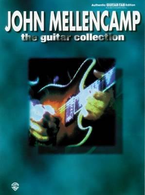 John Mellencamp : the Guitar Collection (Paperback)
