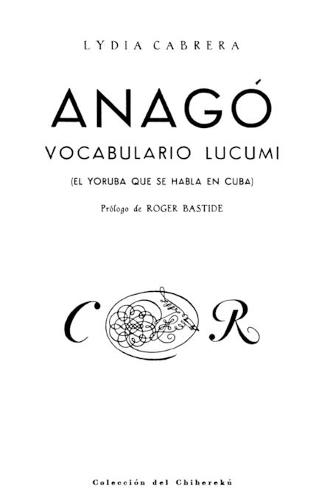 Anago (Paperback)