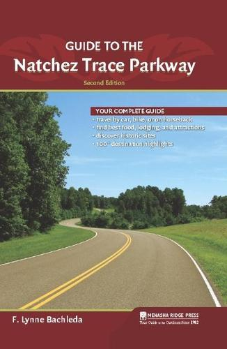 Guide to the Natchez Trace Parkway (Paperback)