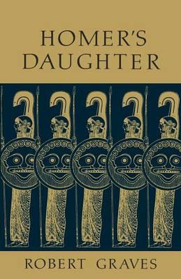 Homer's Daughter (Paperback)