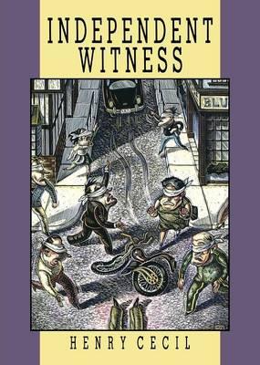 Independent Witness (Paperback)