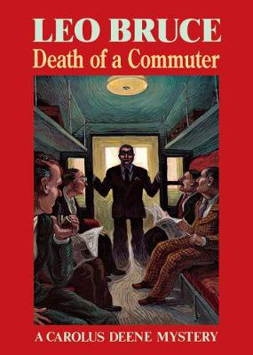 Death of a Commuter (Paperback)