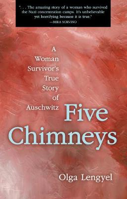 Five Chimneys (Paperback)
