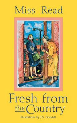 Fresh from the Country (Paperback)