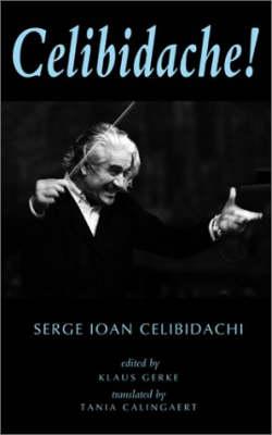 Celibidache! (Paperback)