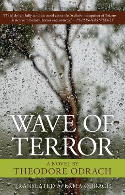 Wave of Terror (Paperback)