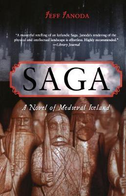Saga: A Novel of Medieval Iceland (Paperback)