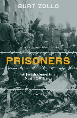 The Jewish Guard: A Novel of World War II (Paperback)