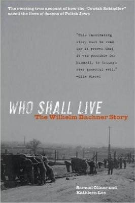 Who Shall Live (Paperback)