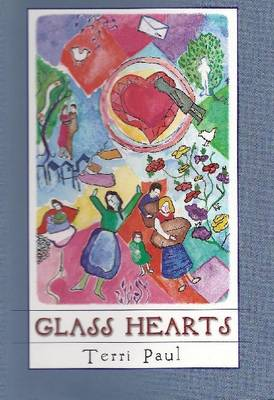 Glass Hearts (Paperback)