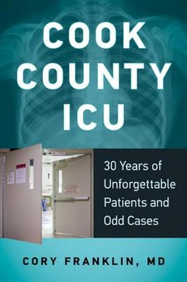 Cook County ICU (Paperback)