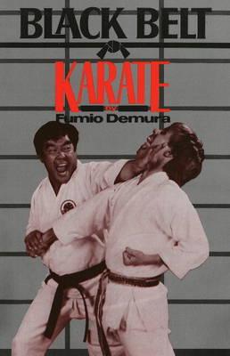 Shito-Ryu Karate (Paperback)