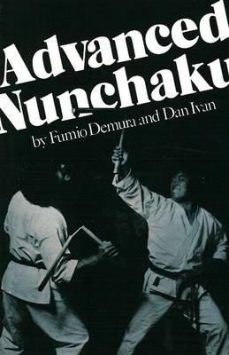Advanced Nunchaku (Paperback)