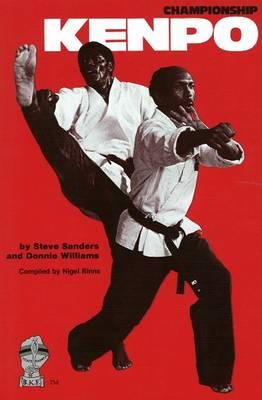 Championship Kenpo (Paperback)