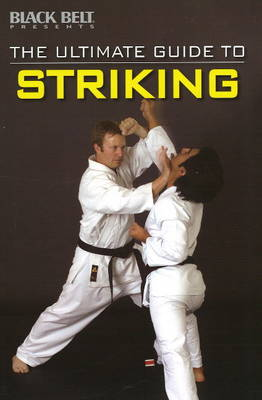 The Ultimate Guide to Striking (Paperback)
