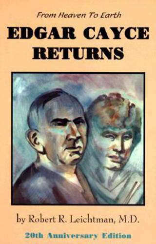 Edgar Cayce Returns: From Heaven to Earth (Paperback)