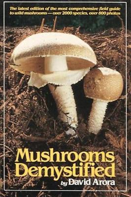 Mushrooms Demystified (Paperback)