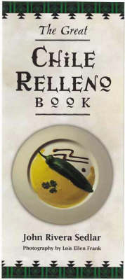The Great Chile Relleno Book (Paperback)