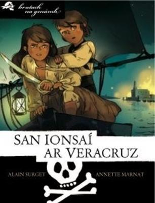 San Ionsai ar Veracruz (Paperback)
