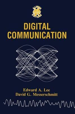 Digital Communication (Paperback)
