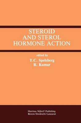 Steroid and Sterol Hormone Action (Hardback)