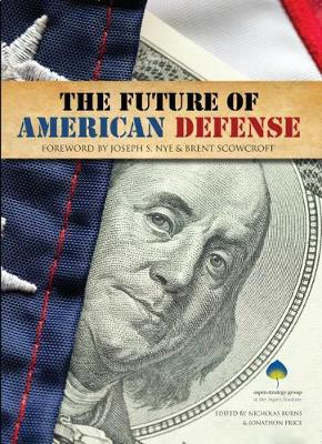 The Future of American Defense (Paperback)
