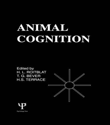 Animal Cognition - Comparative Cognition and Neuroscience Series (Hardback)