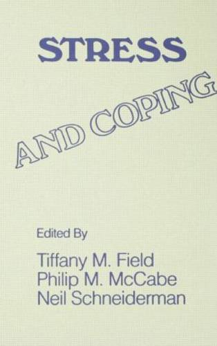 Stress and Coping - Stress and Coping Series (Hardback)