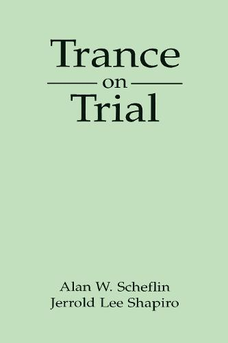 Trance On Trial (Paperback)