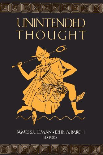 Unintended Thought (Hardback)