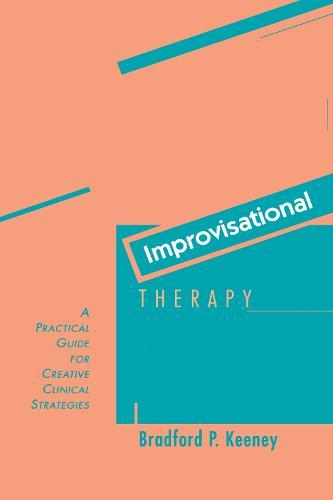 Improvisational Therapy (Paperback)