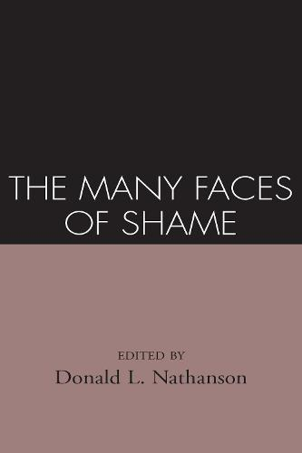The Many Faces of Shame (Hardback)