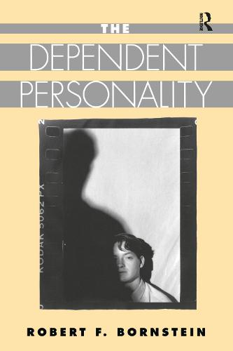 The Dependent Personality (Hardback)